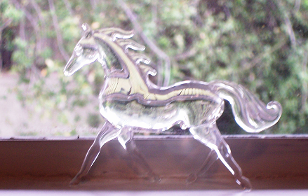 GLASS HORSE 3 crooped small
